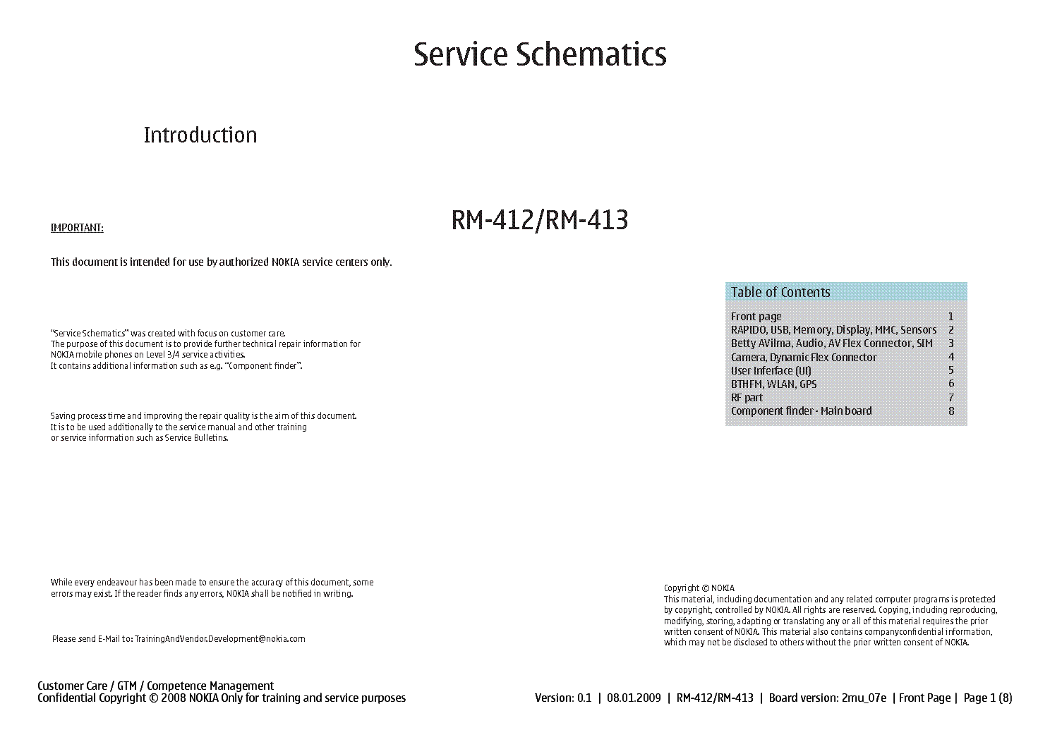 Nokia 1200 Service Schematics Question About Wiring Diagram 6230 Manual 1208 Rh 99 100 106 Sm Download Elektrotanya Com 3210 1100