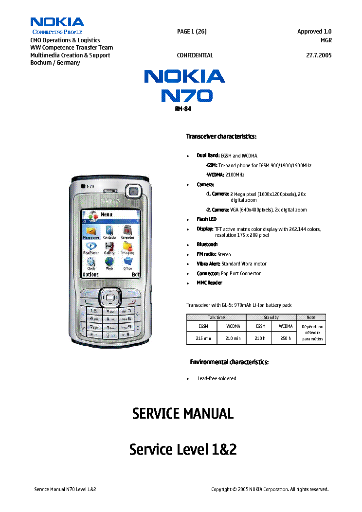 Adobe Pdf Reader For Nokia N70