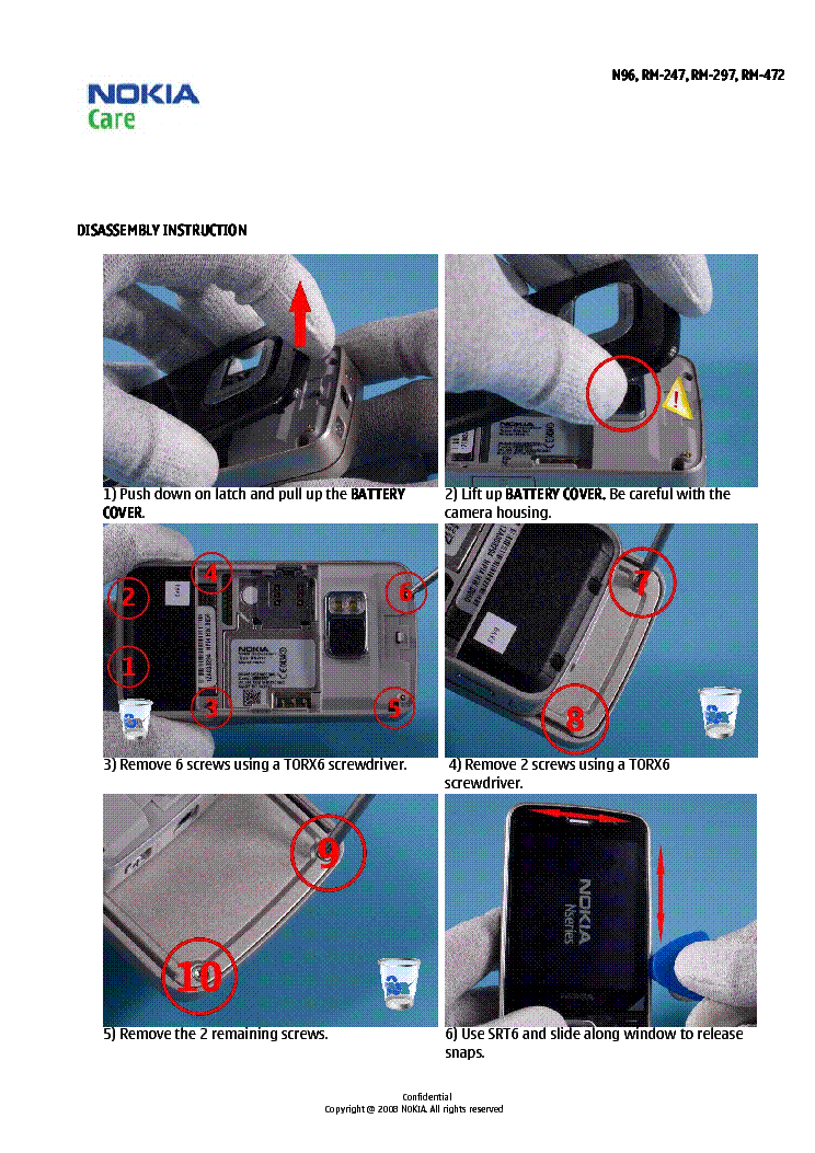 Nokia n96 manual auto electrical wiring diagram.