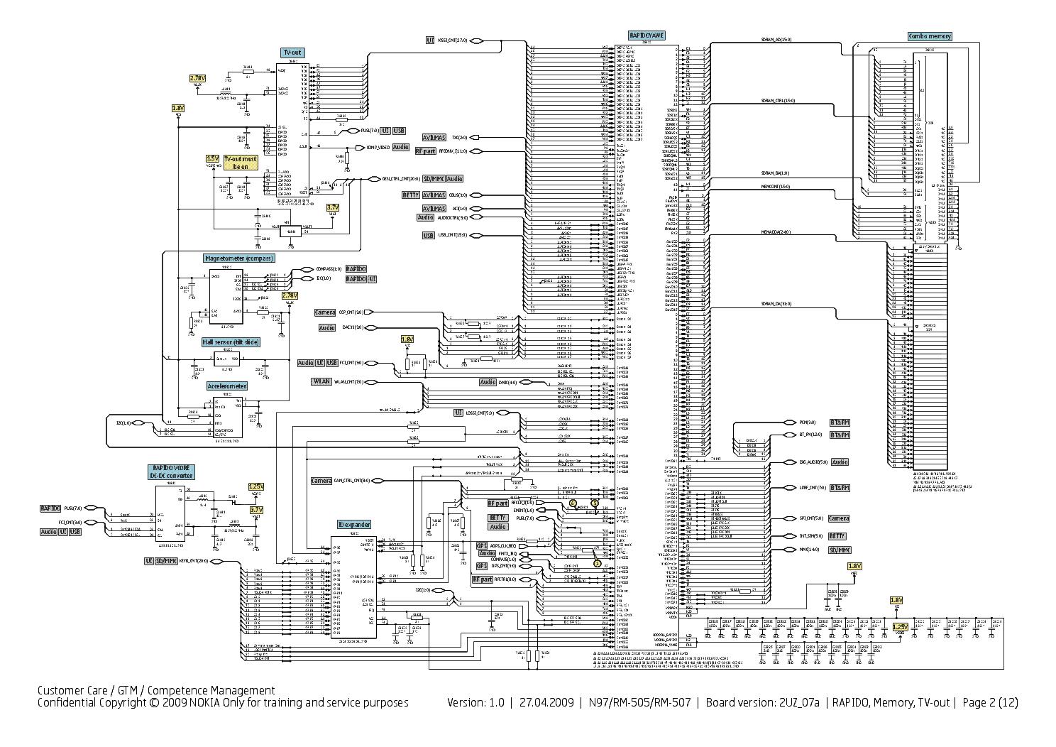Nokia 108 Schematic Diagram Pdf
