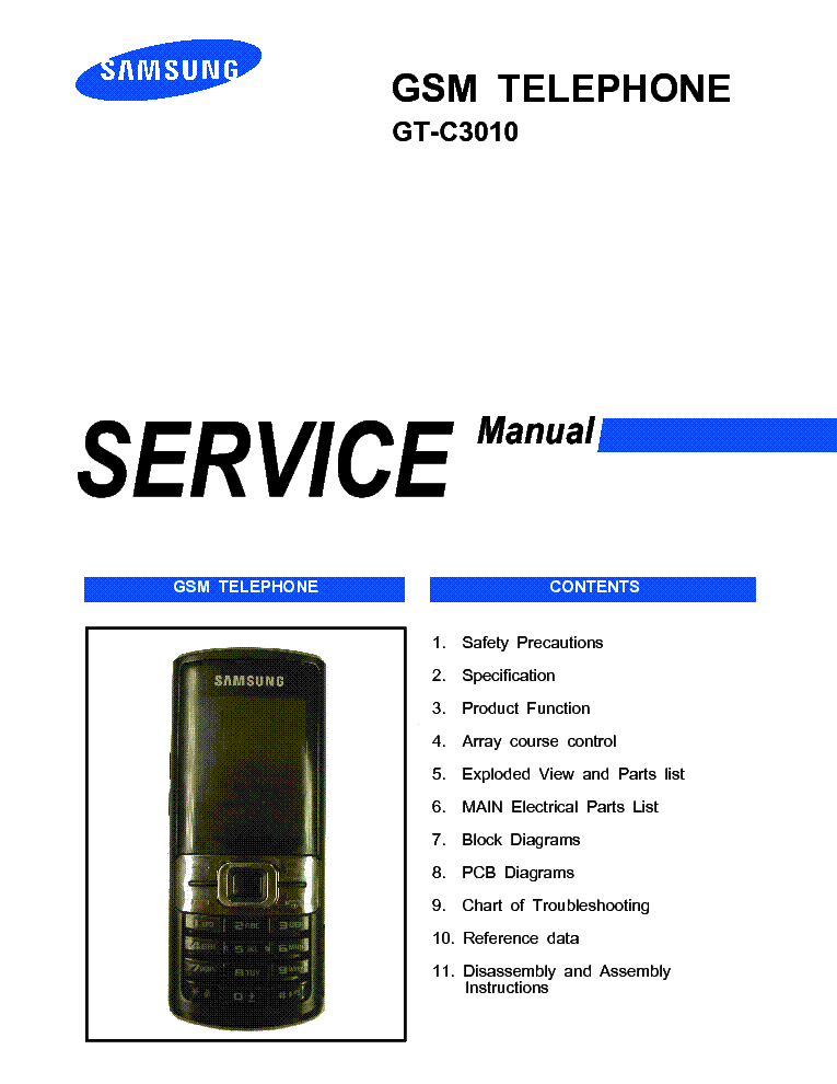 samsung gt c3010 sm service manual download schematics eeprom rh elektrotanya com Samsung Mobile Phones Samsung Mobile Phones