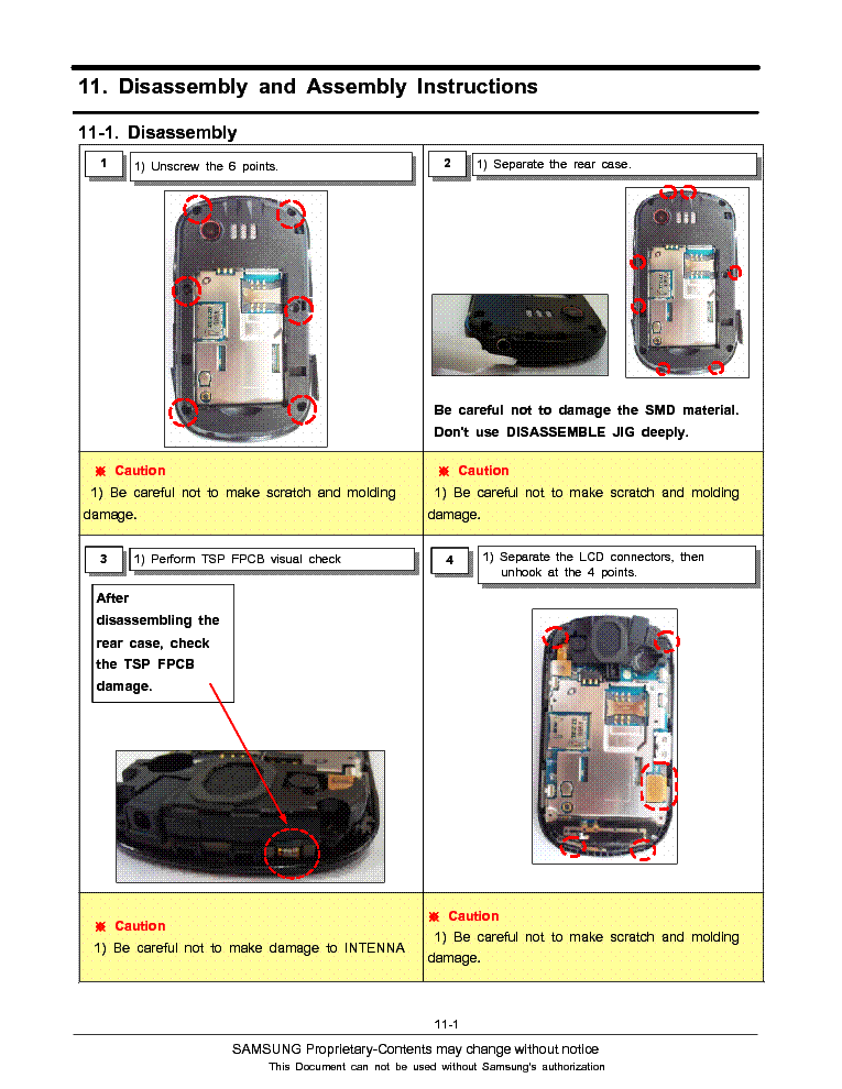Samsung gt c3510 инструкция