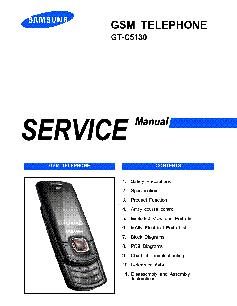 samsung gt c5130 service manual download schematics eeprom repair rh elektrotanya com