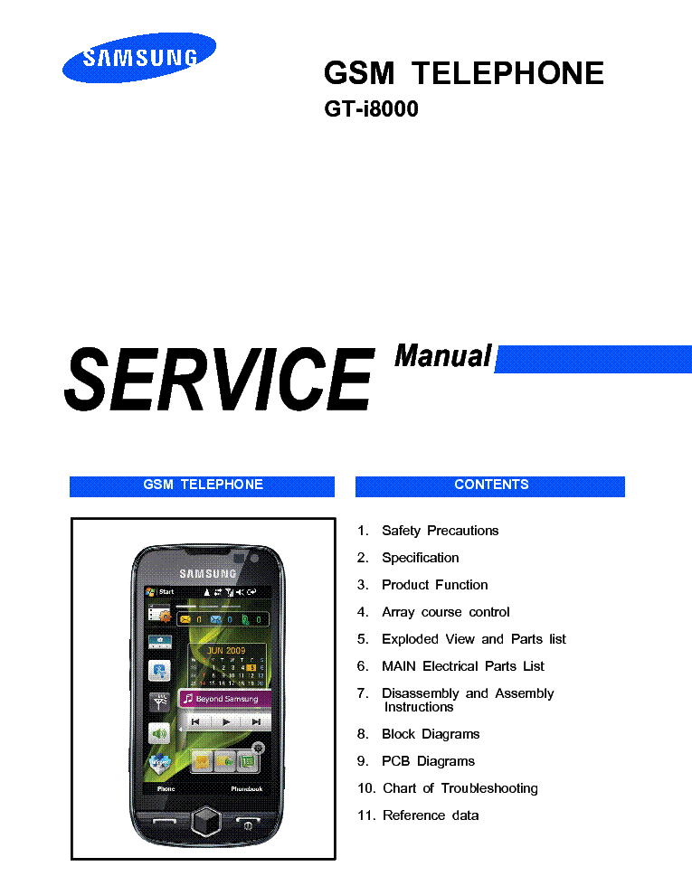 Samsung omnia 2 sch i920 manual.