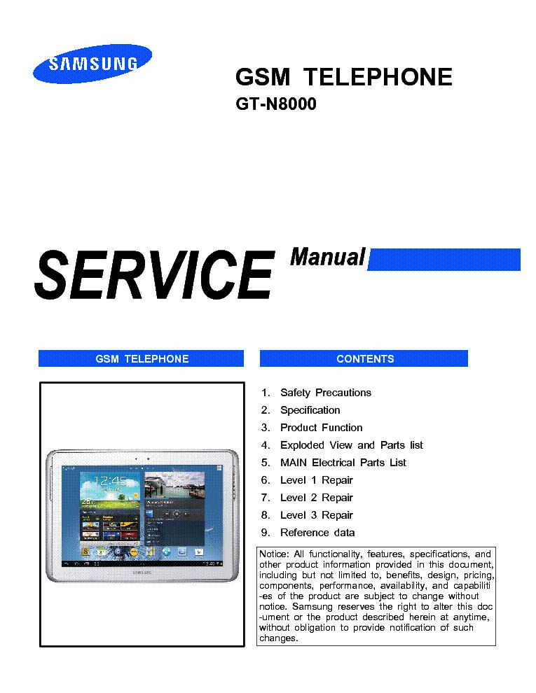 samsung gt n8000 technische daten