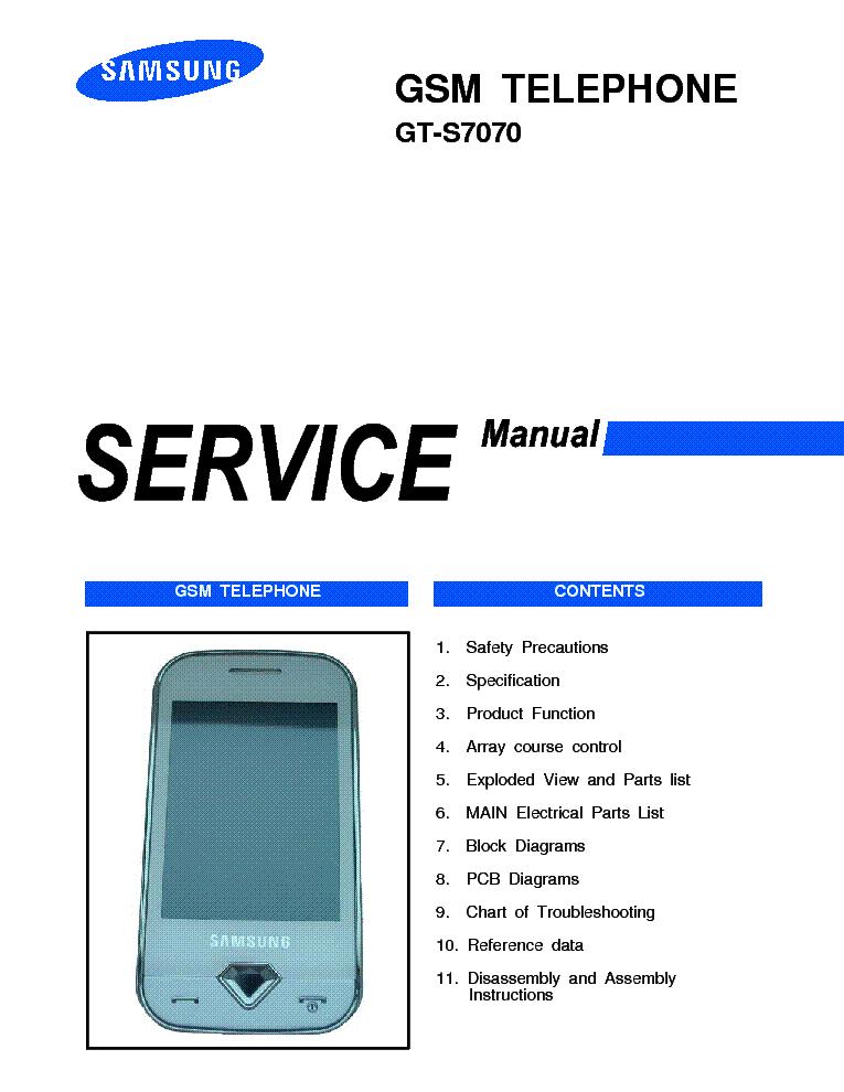 Инструкция По Эксплуатации Телефона Самсунг Ла Флер