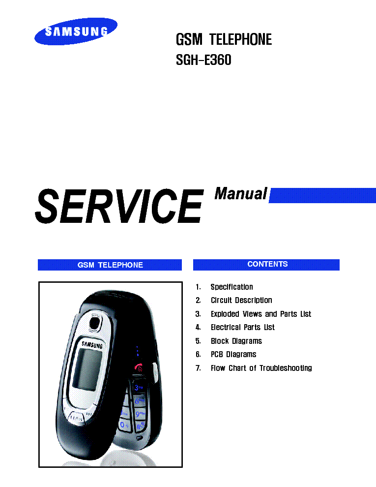 Samsung User Manuals, Operating Guides and Support