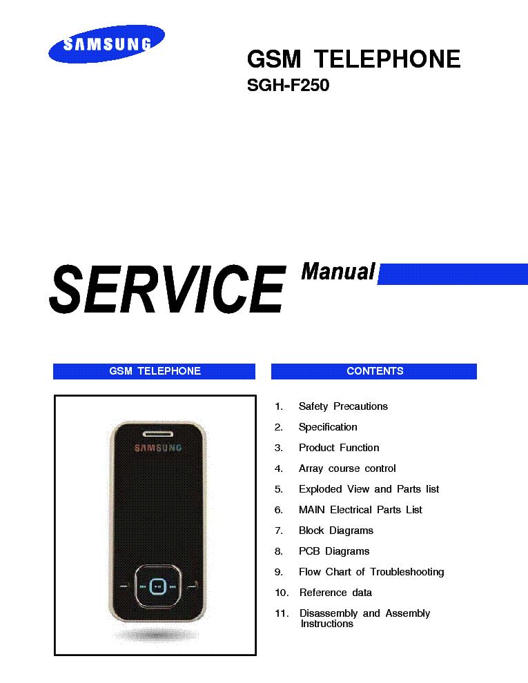 samsung sgh e530 sch service manual download schematics eeprom rh elektrotanya com Samsung Washing Machine Repair Manual Samsung Top Load Manual Book