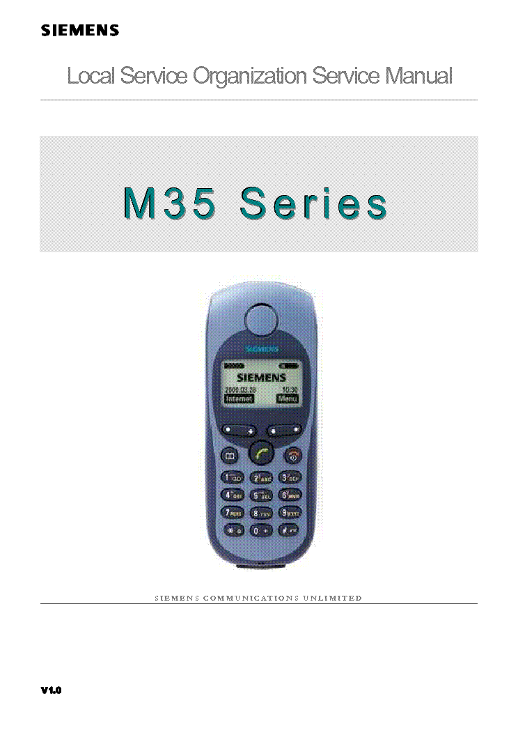siemens a35 a36 a40 service manual download schematics eeprom rh elektrotanya com A35 Nail A35 Nail