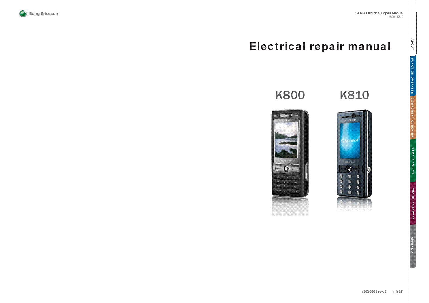 Инструкция По Эксплуатации Sony Ericsson K750I