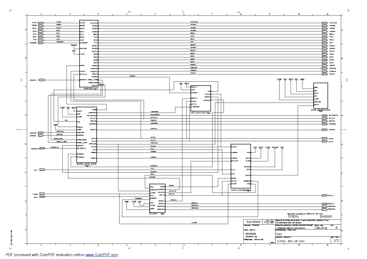 sony ericsson k700 sch service manual download schematics eeprom rh elektrotanya com Old Sony Ericsson Sony Ericsson W910i
