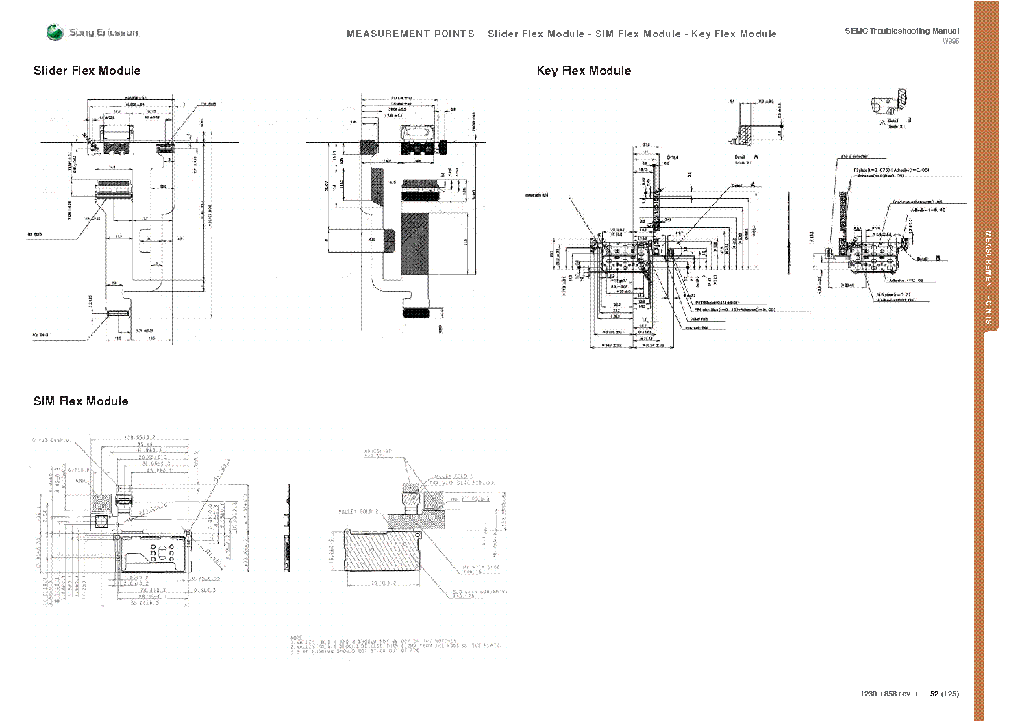 sony ericsson w995 service manual download schematics eeprom rh elektrotanya com Sony W995 Harga Sony Ericsson W995