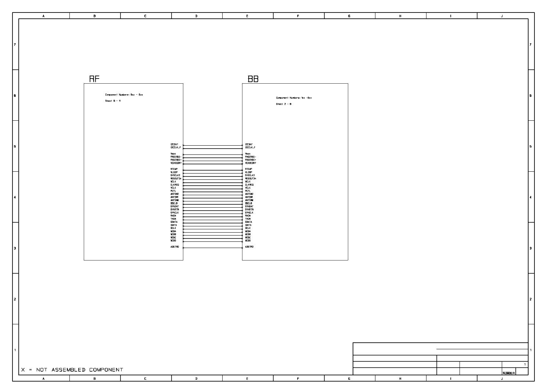 sonyericsson j300 schematics service manual download  schematics  eeprom  repair info for