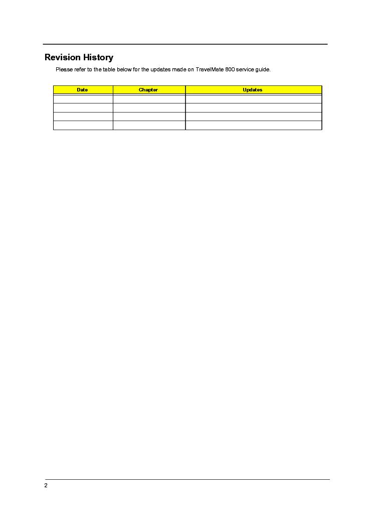Acer Aspire 1700 Sm Service Manual Download  Schematics