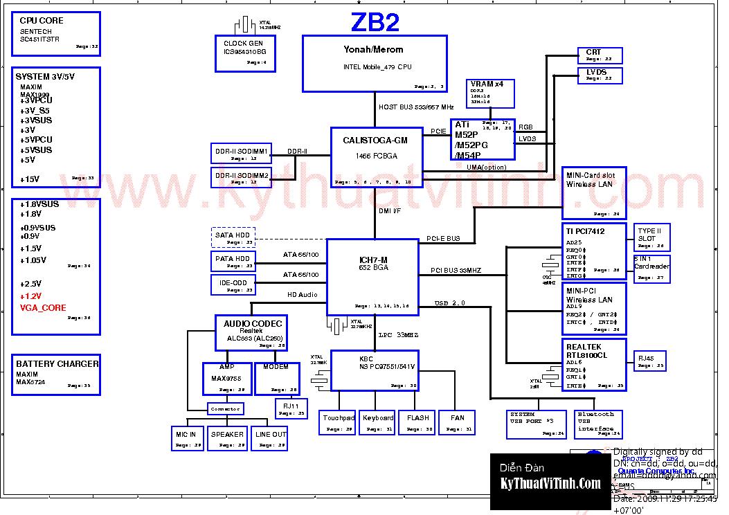 acer aspire 5600 travelmate 4220 2480 quanta zb2 rev 3a sch service rh elektrotanya com acer aspire 5600 service manual pdf Acer Support Manuals