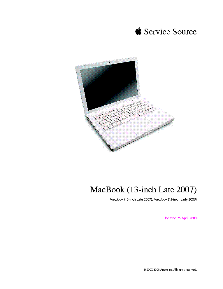 macbook 13 inch aluminum late 2008 apple macbook 13 inch late 2006 ...