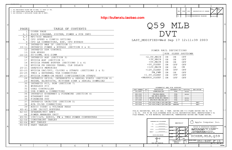Power Mac G4 Cube Manualquotesdigital