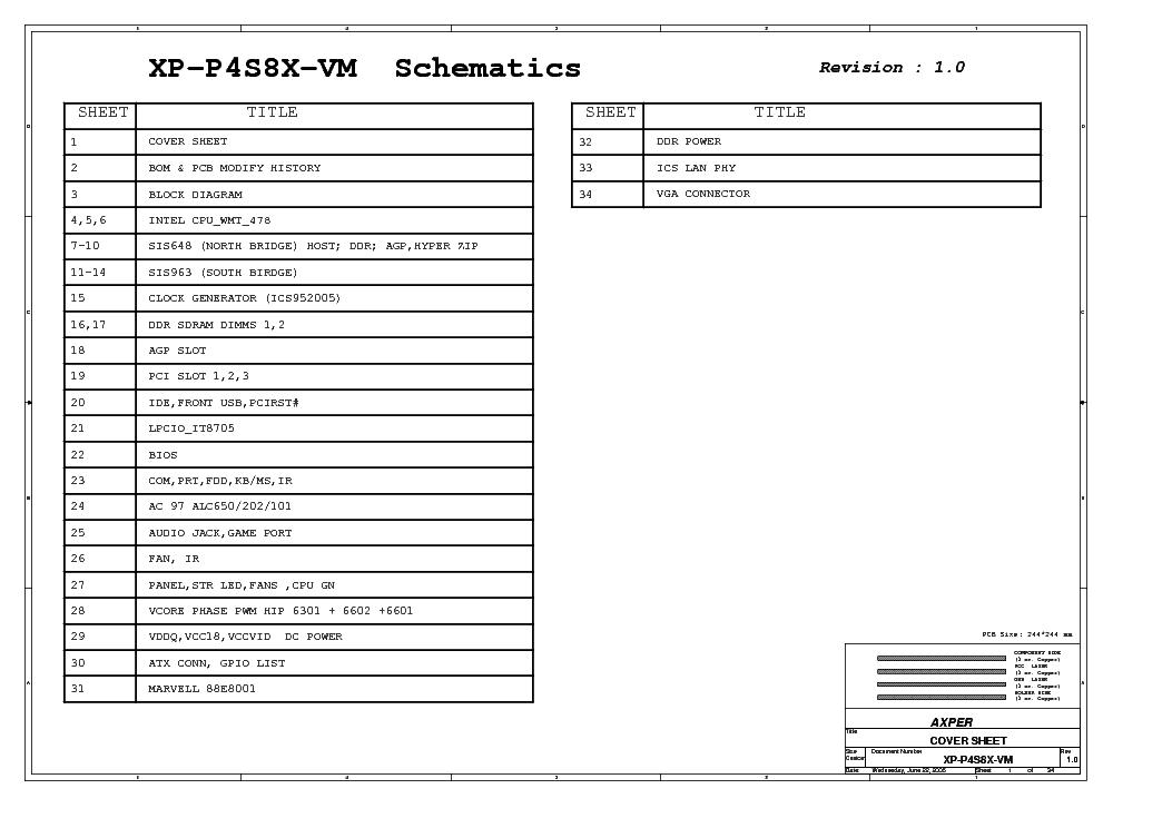 DRIVERS AXPER XP-M55661GX SOUND