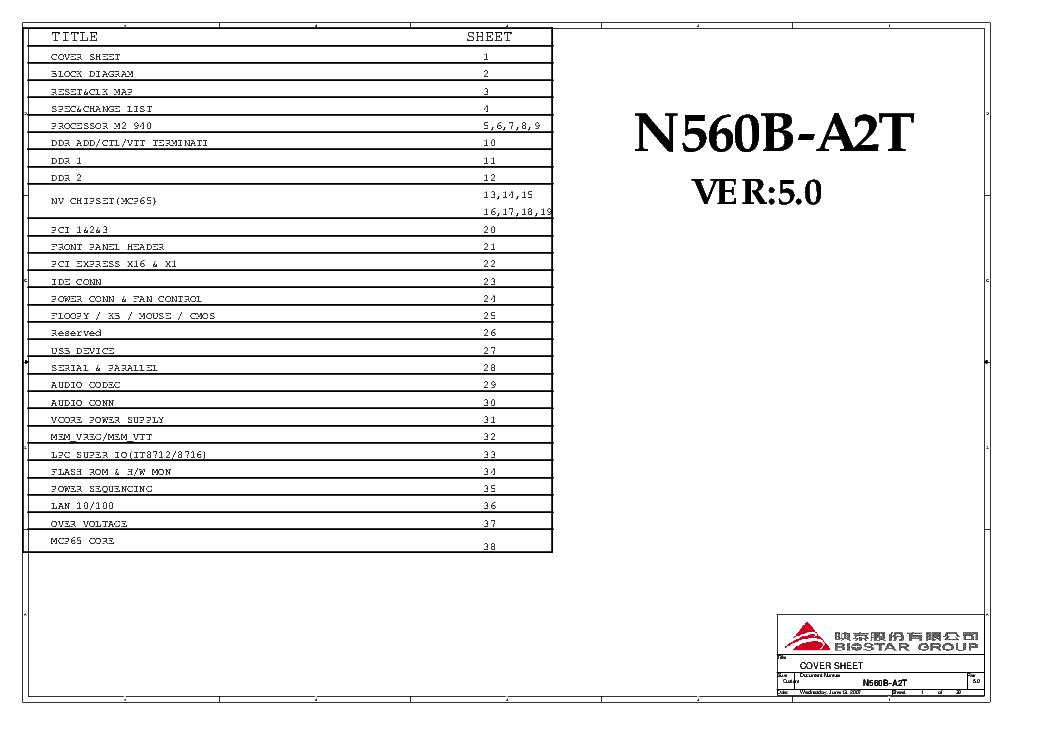 BIOSTAR TF560 A2 DOWNLOAD DRIVERS