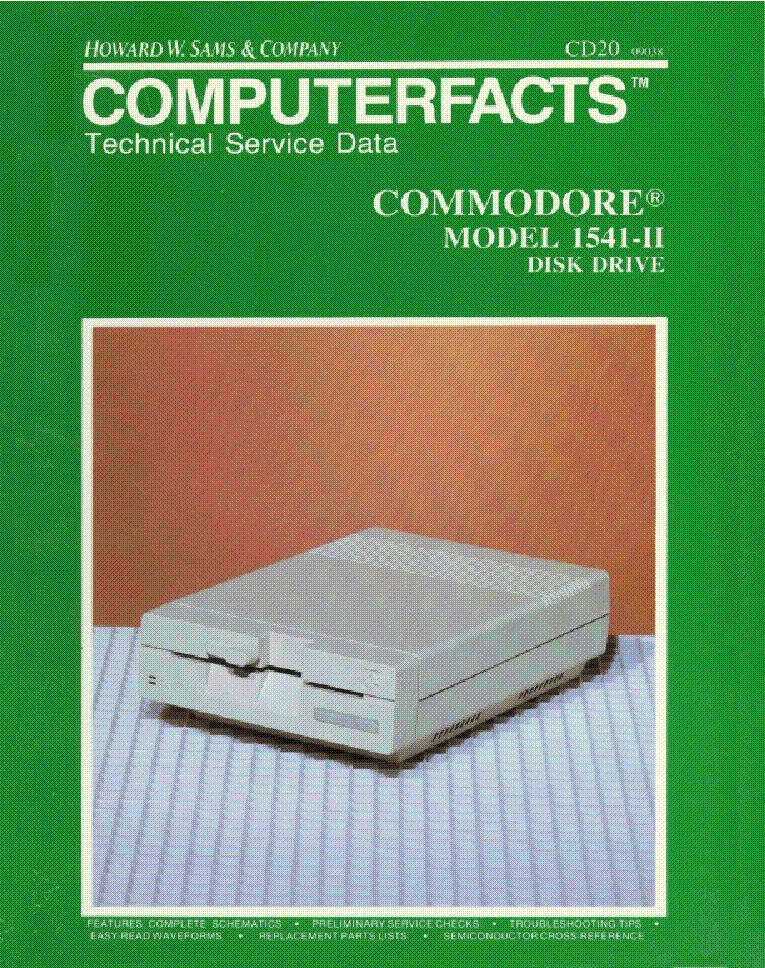Commodore Model