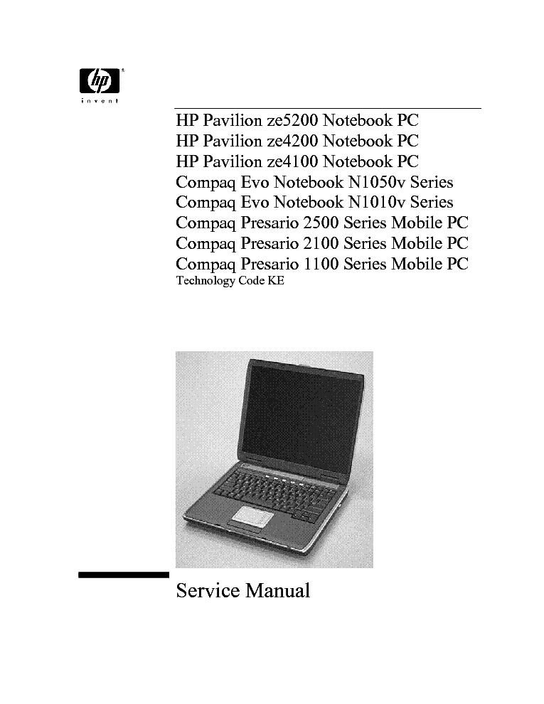 compaq evo n1050v series service manual download schematics eeprom rh elektrotanya com compaq evo n800c service manual compaq evo n610c service manual