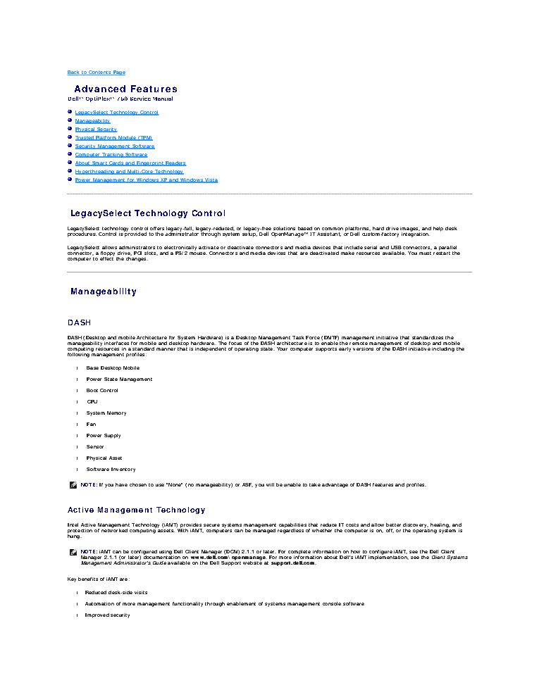 Dell Optiplex 760 Sm Service Manual Download  Schematics