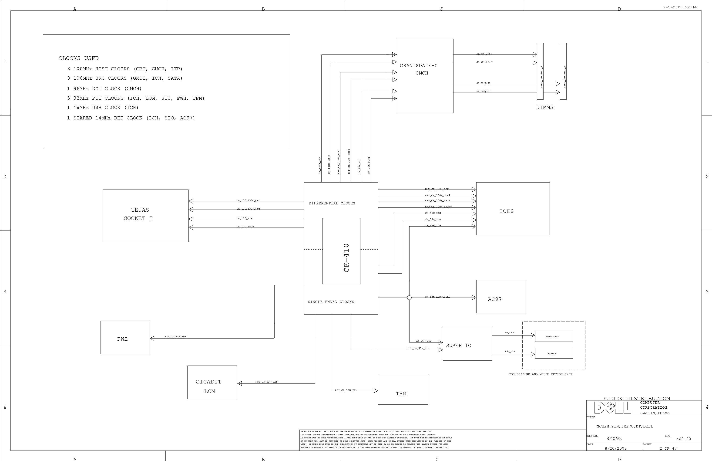Dell Optiplex Sx280 Phrizbee Rev X00