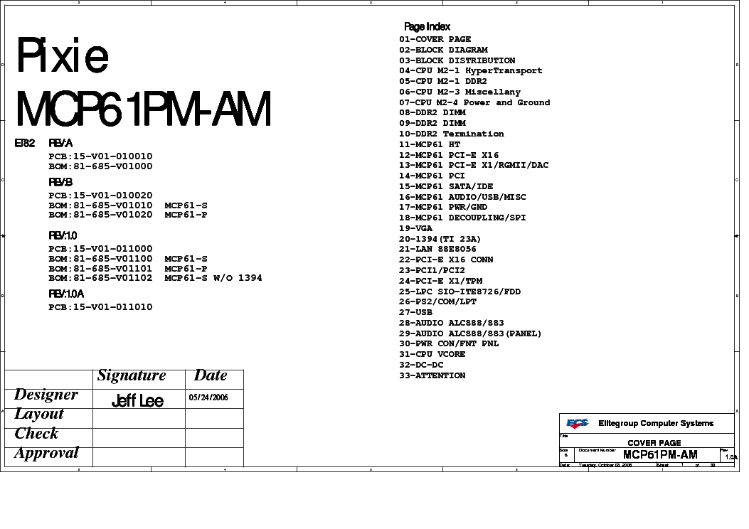 ecs mcp61sm-am manual pdf