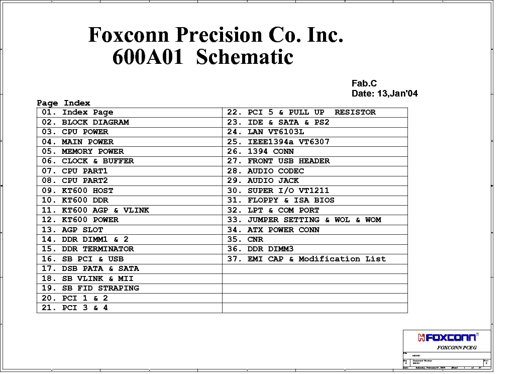 FOXCONN 600A01 DRIVERS WINDOWS 7 (2019)