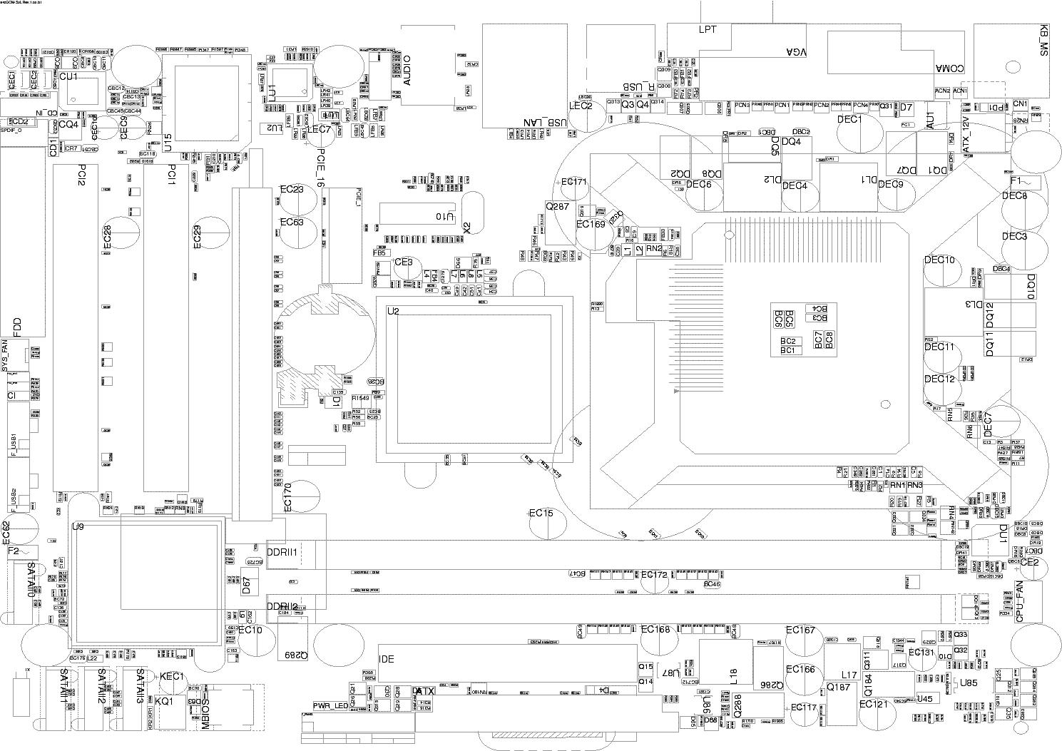 Gigabyte GA-945GCM-S2 Rev 3.x Driver for Windows 10