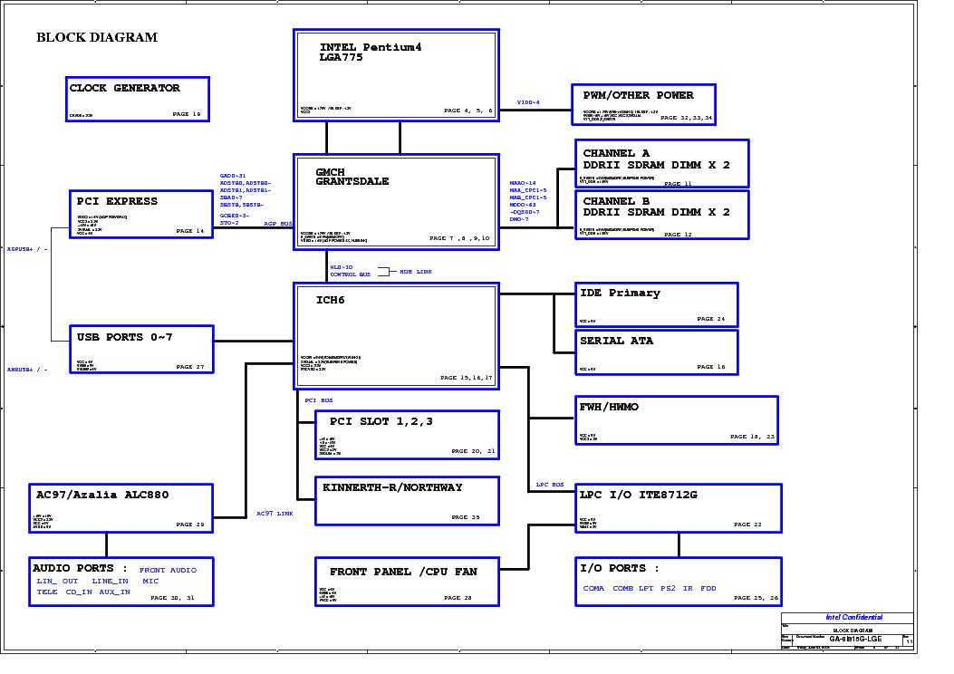 GA-81915G-LGE AUDIO DRIVERS WINDOWS 7 (2019)