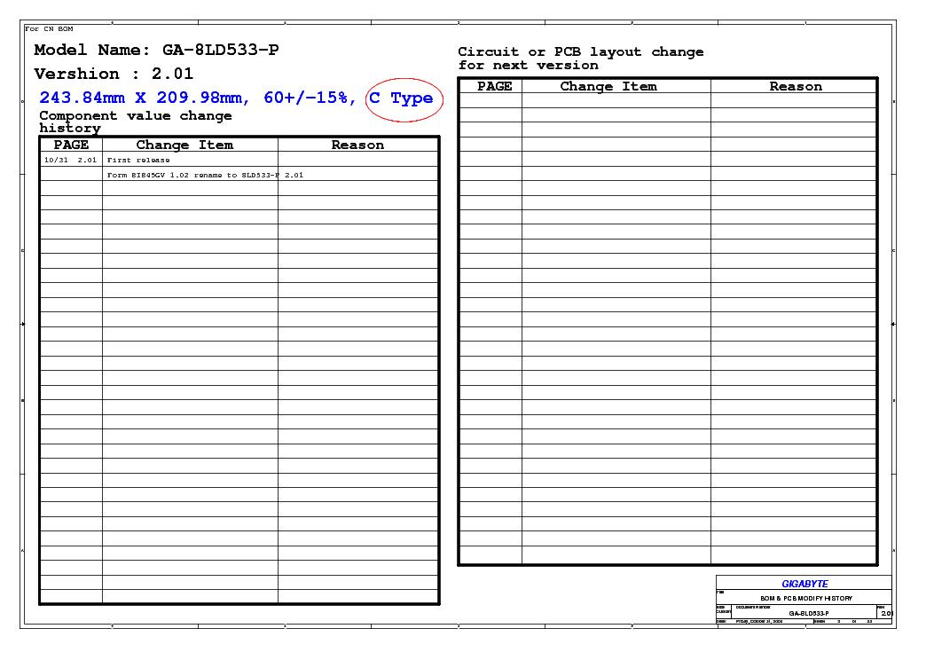 GA 8LD533 WINDOWS 7 DRIVER