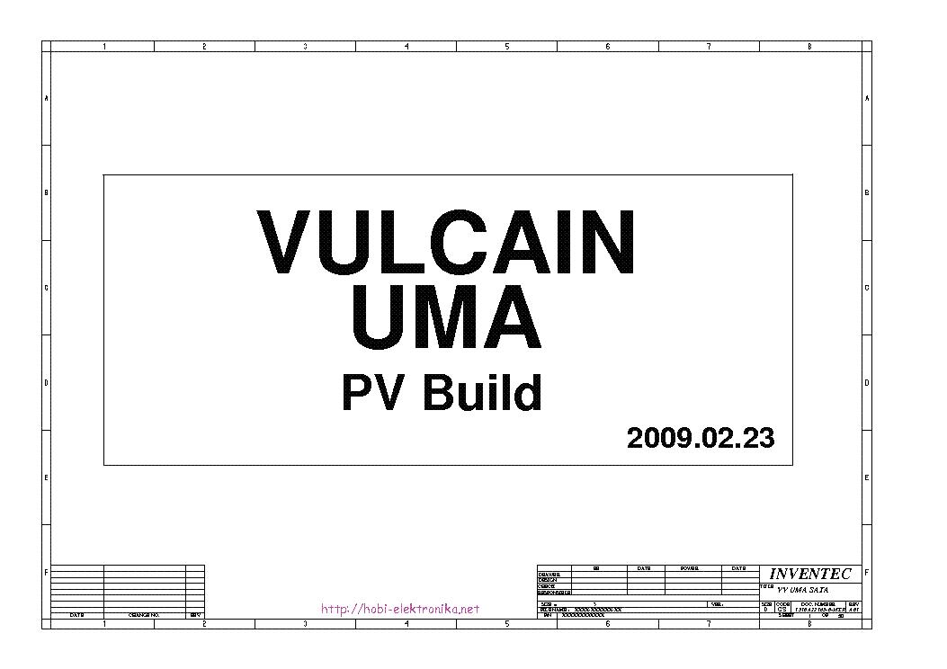 hp compaq 510 511 610 inventec vulcain uma pv build rev ax1 sch rh elektrotanya com hp 510 service manual pdf hp designjet 510 service manual free download