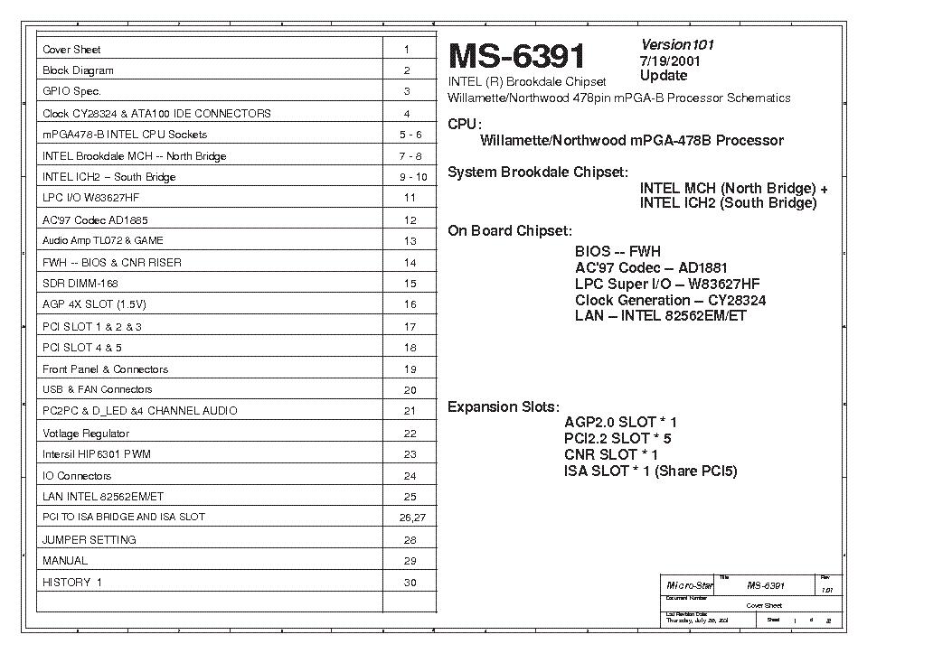 [DISCUSSION] Le jeu aux numéros (sans fin?) - Page 38 Msi_ms-6391_rev_1.01_sch.pdf_1