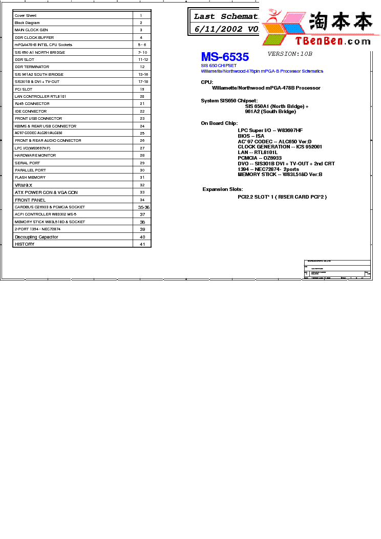 MSI MS 6535 VGA DRIVER (2019)