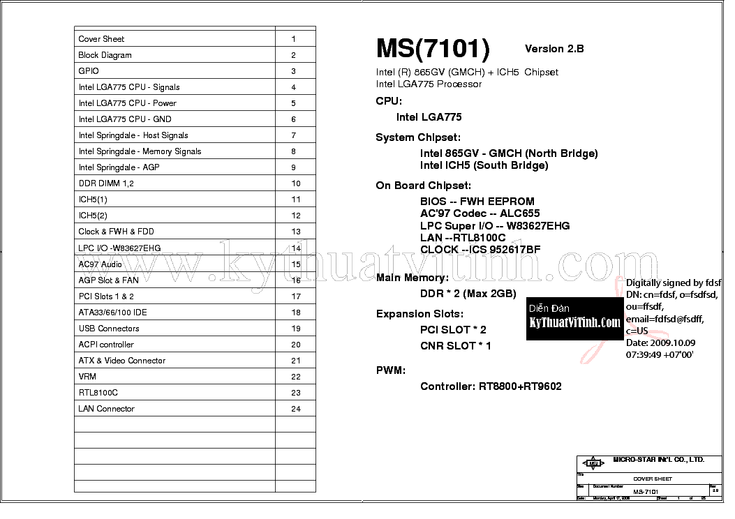 MSI MS-7101 WINDOWS 8 DRIVER DOWNLOAD