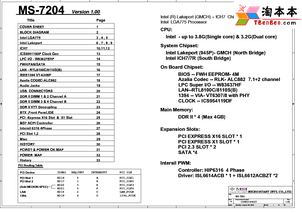 DRIVERS FOR MEDION MS 7204 BIOS