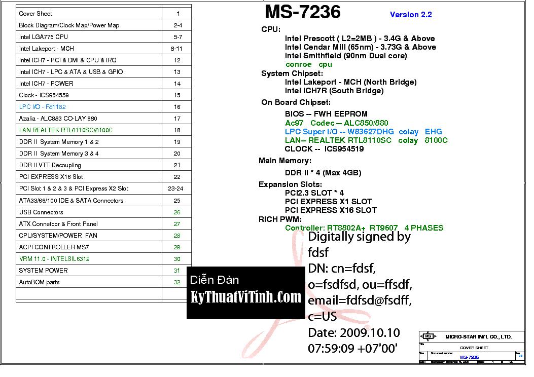 Msi 945Pl Neo (Ms-7236 V2.2) Драйвера