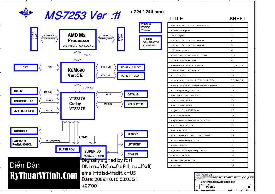 Manual ms 7529 ver 16