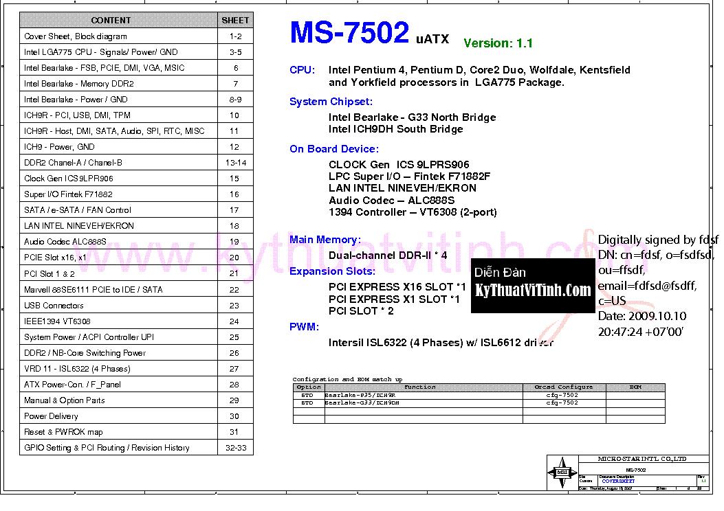 MS-6754 VGA DRIVER UPDATE