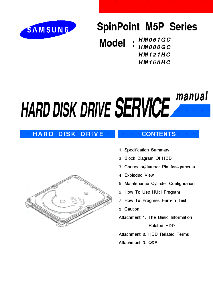 Samsung hm160hc usb driver.