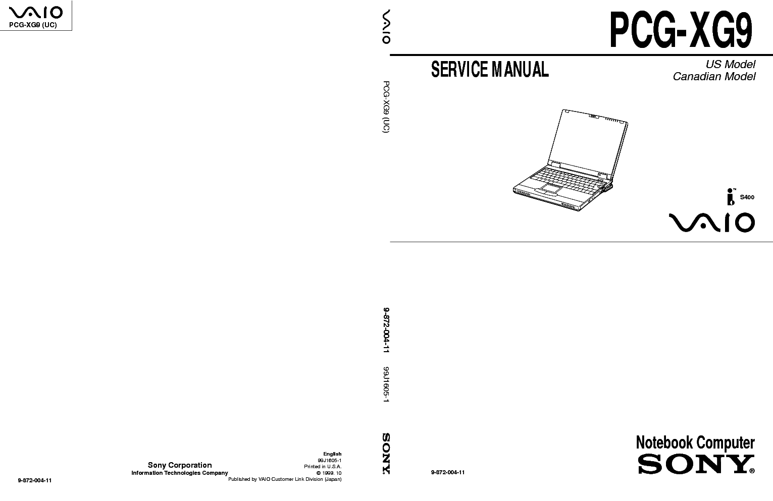 sony vaio vgn fe series service manual download  schematics  eeprom  repair info for electronics