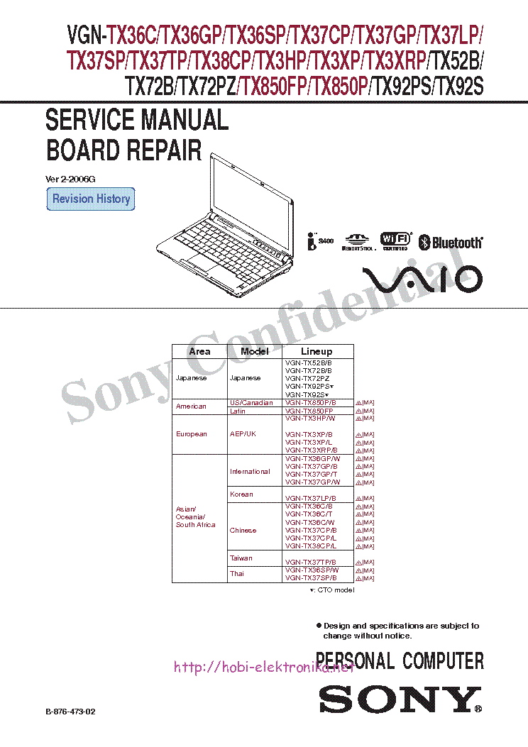 sony vaio vgn tx series foxconn mbx 153 sch service manual download rh elektrotanya com sony vaio manual download sony vaio manual svf14a15cxb