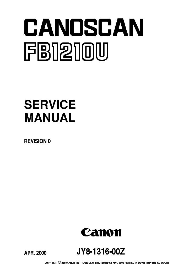 canon mp145 150 simpl sm pdf service manual download schematics rh elektrotanya com Canon Copier Manuals Canon D60 Review