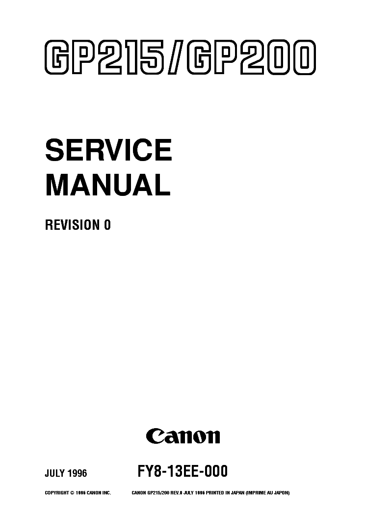canon 60d service manual pdf