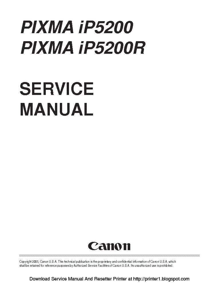 Canon pixma mp630 mp638 parts catalog manual.