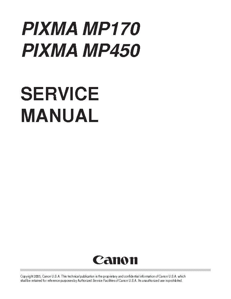 canon mp630 mp638 sm service manual download schematics eeprom rh elektrotanya com Canon 630 Manual Canon PIXMA Printer Manual