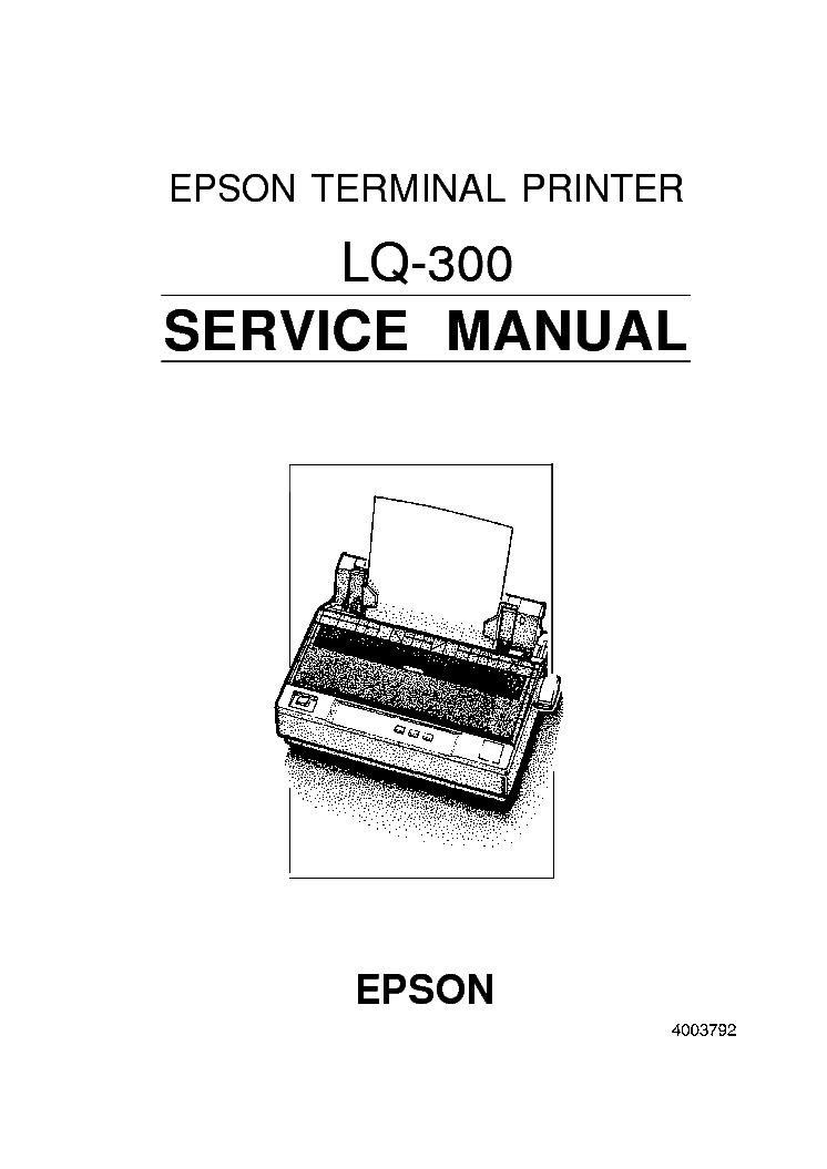 EPSON ...