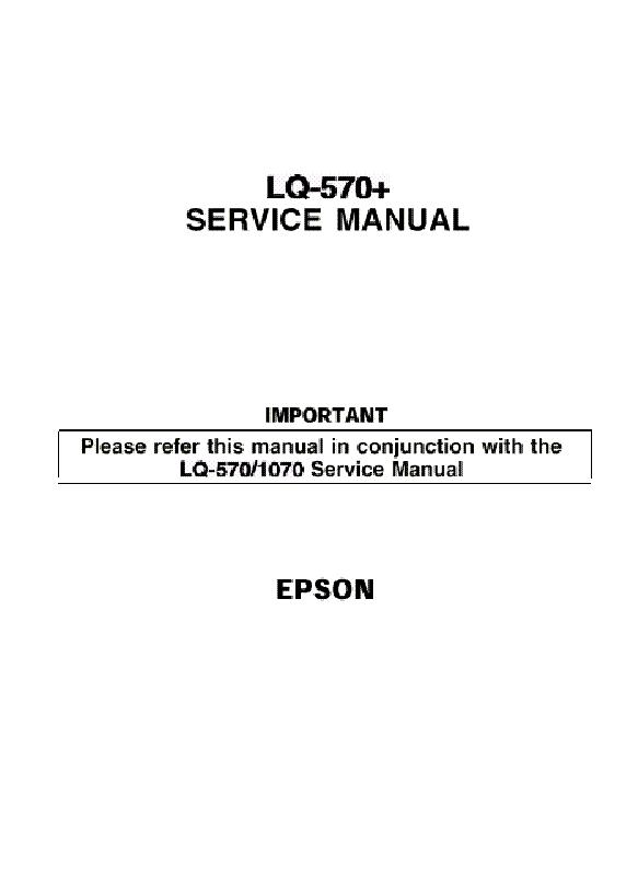 Epson R230 Service Manual Pdf