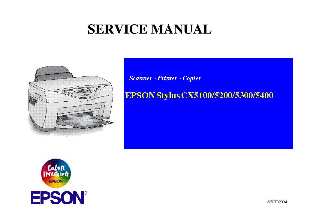 EPSON STYLUS CX5300 SCANNER WINDOWS DRIVER DOWNLOAD